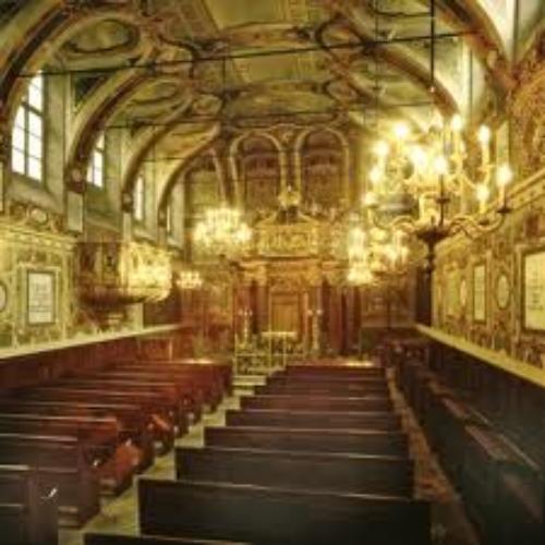 Sinagoga - Complesso museale ebraico di Casale Monferrato