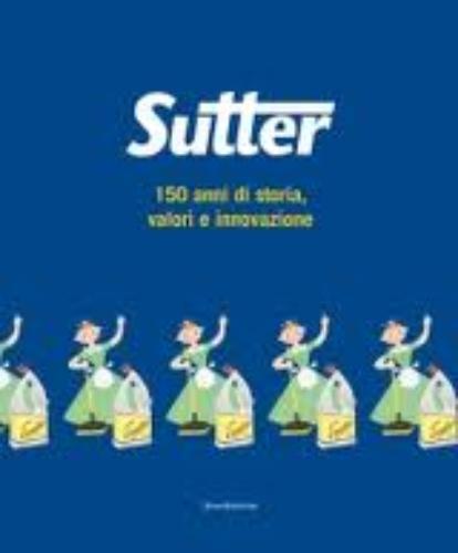 Museo aziendale Sutter