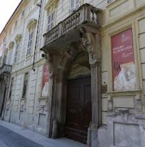 I percorsi del museo civico a Palazzo Cuttica