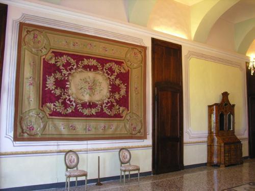 Castello di Montiglio Monferrato