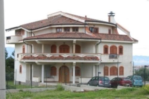 Museo della 'ndrangheta