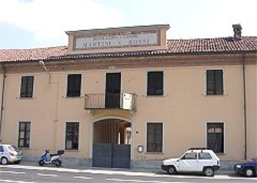 Ecomuseo del Basso Monferrato astigiano
