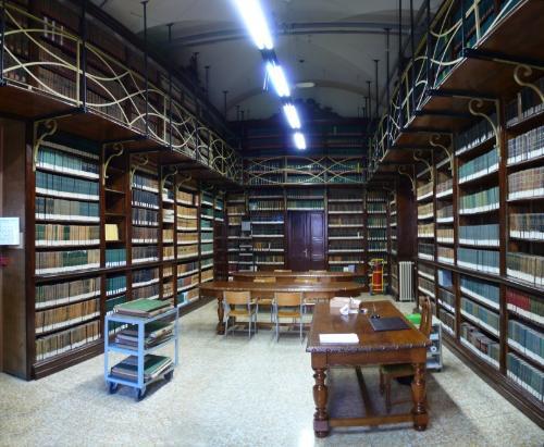Biblioteca estense di Modena