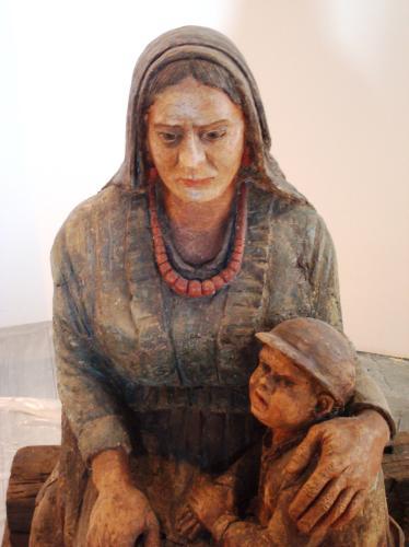 Museo della civiltà marinara delle Marche