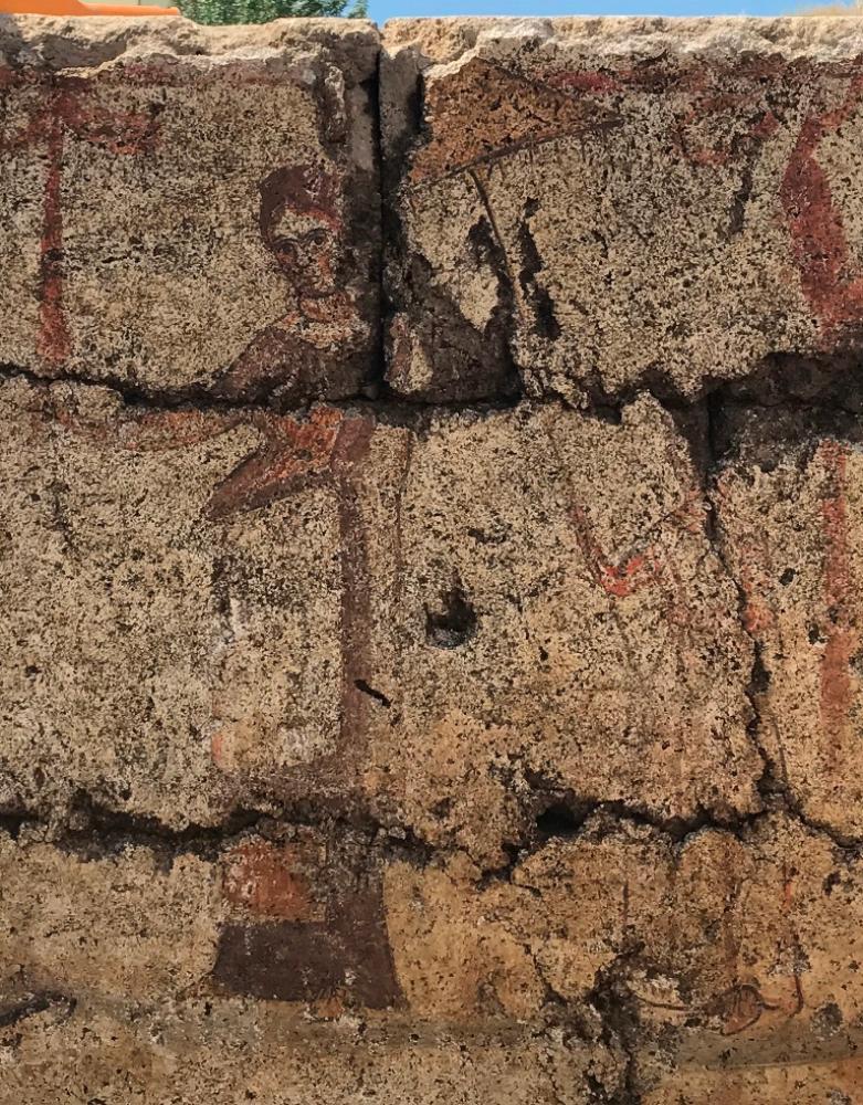 Nuove scoperte al Museo: dal paesaggio etrusco alla 'donna con ombrellino'
