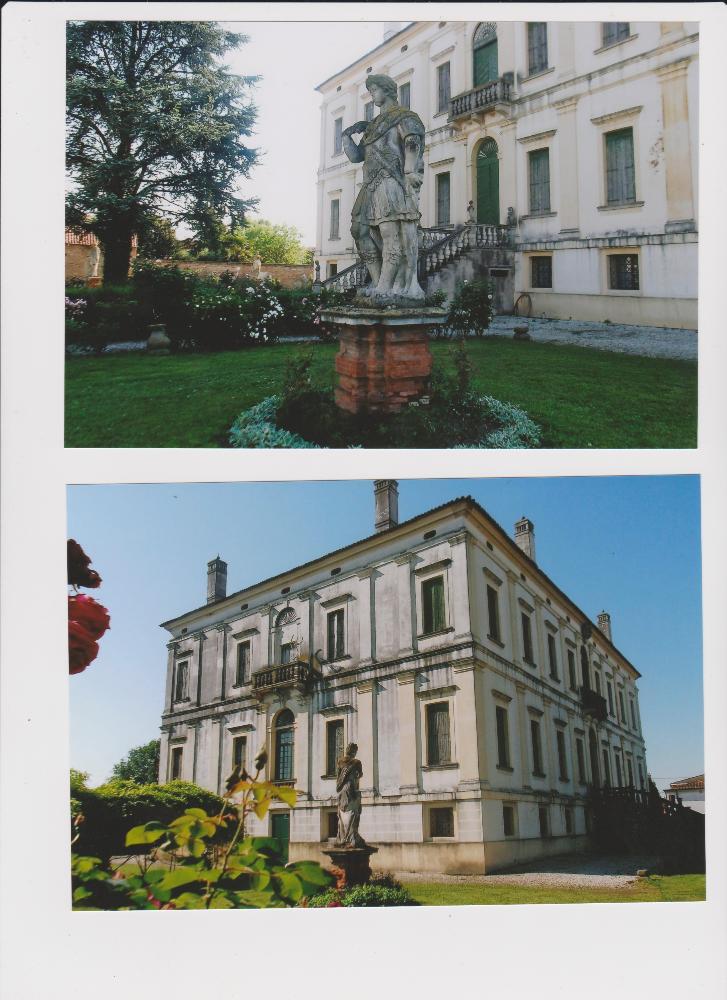 Ville venete. Patrimoni culturali, territori, comunità