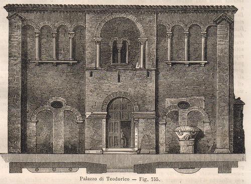Il ritorno della lapide a Palazzo. L'iscrizione a Donato Cesi restituita ai ravennati