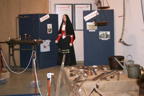 Museo delle arti, dei mestieri e della civiltà contadina