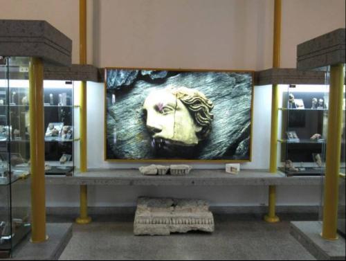 Museo civico archeologico di Padria