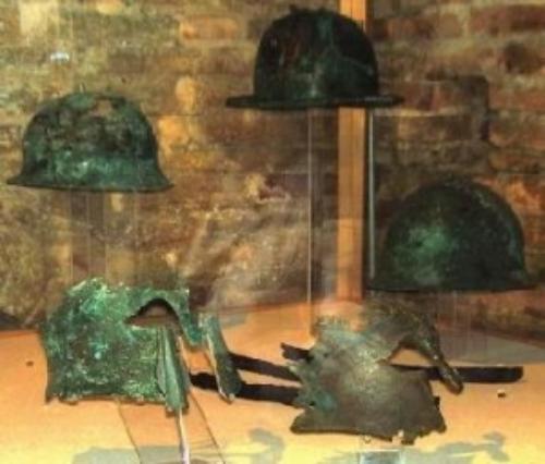 Museo delle armi antiche e della Rocca medievale