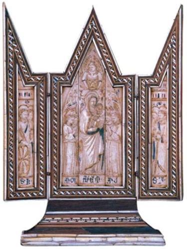 Museo del Santuario di San Giacomo della Marca di Monteprandone - Musei sistini del piceno