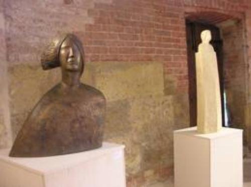 Museo civico d'arte moderna e contemporanea di Mombercelli - Musarmo