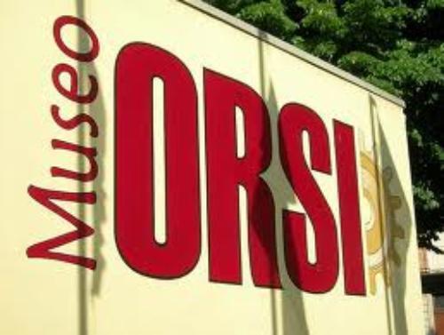 """Museo delle macchine agricole """"Roberto Giuseppe Orsi Carbone"""""""