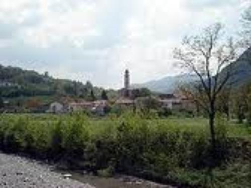 Museo della Resistenza e della vita sociale in Val Borbera