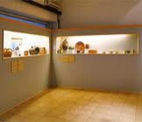 Ecomuseo della terracotta