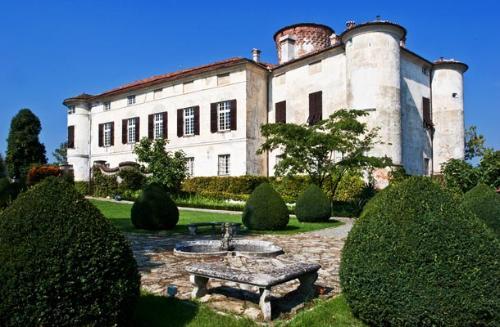 Castello Malaspina Grimaldi