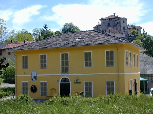 Ecomuseo del Cossatese e della Baragge
