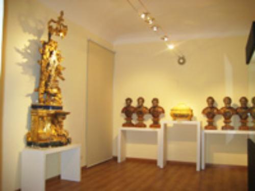 Musei sistini del Piceno - Museo vescovile di Rotella