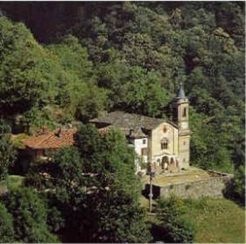 Cellula di Bagneri - La civiltà montanara