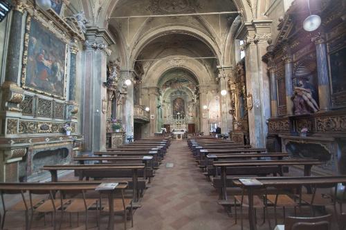 Visitatori illustri dei secoli scorsi a Cremona