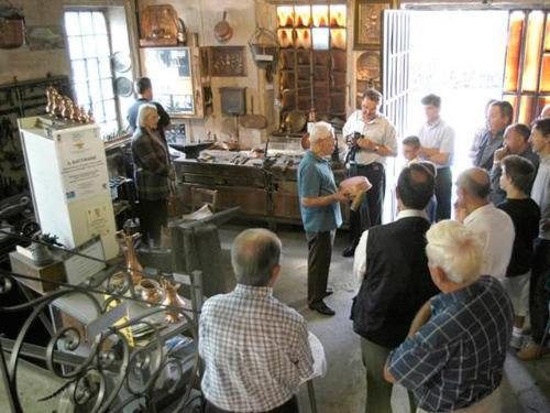 Antica officina Radin - Museo dell'artigianato breganzese