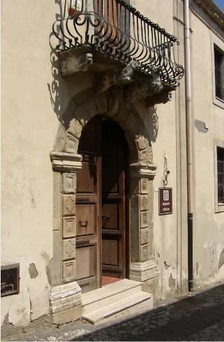 Museo civico di Castroreale