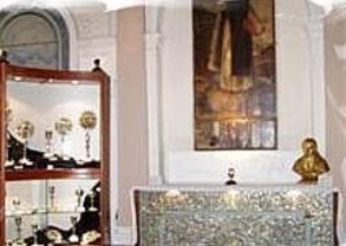Museo parrocchiale di Castroreale