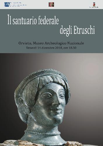 Il santuario federale degli Etruschi