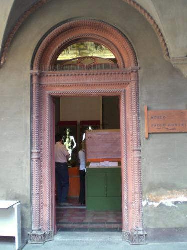 Collezione anatomica Paolo Gorini