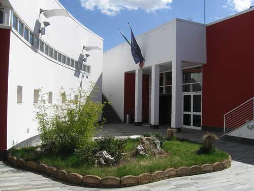 MUSE' - Nuovo museo Paludi di Celano - Centro di restauro