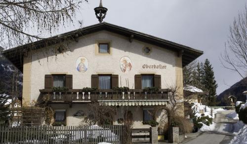 Museo commemorativo dei fratelli Oberkofler