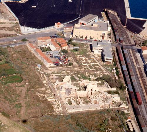 Città romana e parco archeologico di Turris Libisonis