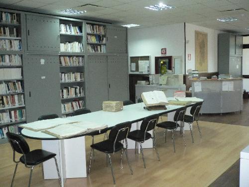 Archivio di Stato di Nuoro