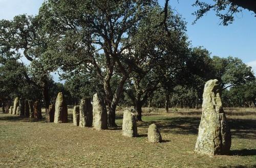 Area archeologica di Pranu Muttedu