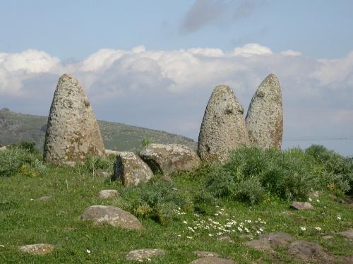 Area archeologica di Tamuli