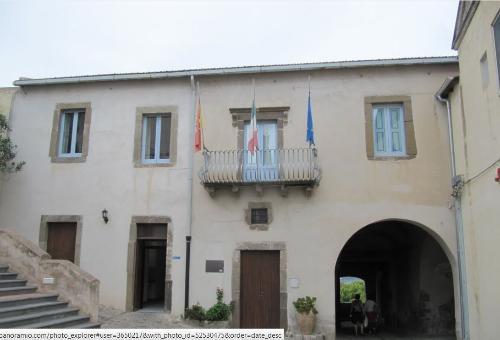 "Museo archeologico regionale eoliano ""Luigi Bernabò Brea"""