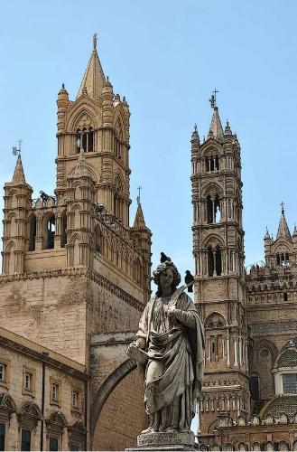 Tesoro della Cattedrale di Palermo