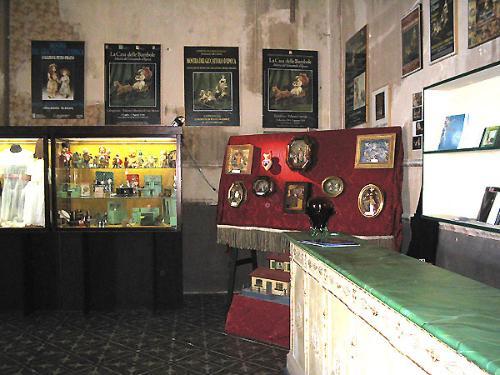 Museo del giocattolo di Palermo