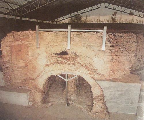Fornaci romane di Lonato