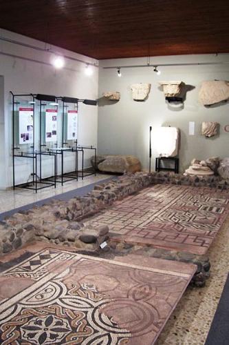Museo nazionale della Valcamonica Romana