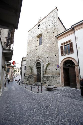 Chiesa e Convento di San Francesco (Miracolo Eucaristico)