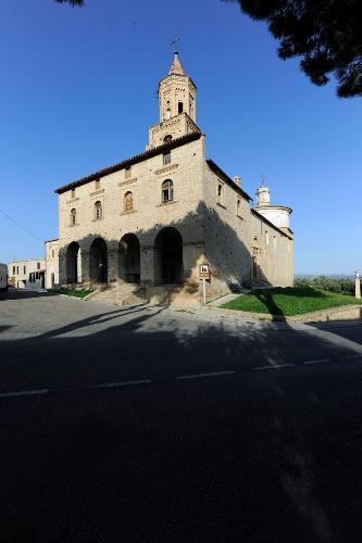 Chiesa di Santa Maria in Piano