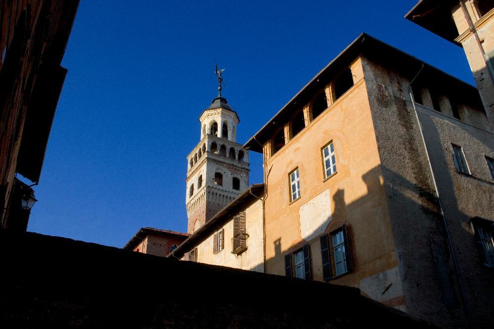Apertura a prezzo ridotto dell'Antico Palazzo Comunale con la Torre Civica e la Pinacoteca Matteo Olivero
