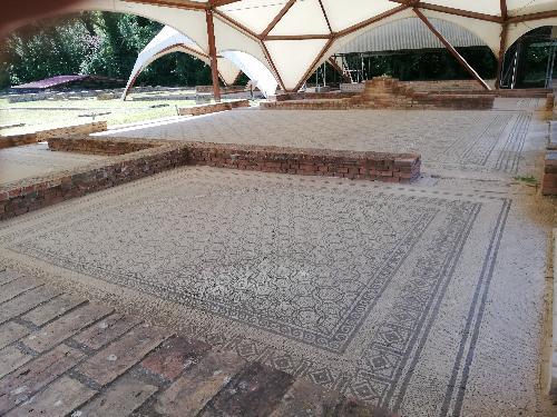 Cultura in Villa - Un viaggio nel tempo con Catone, Seneca e Petronio
