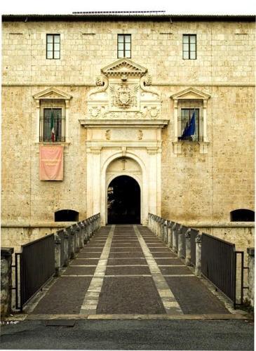 MUNDA - Museo nazionale d'Abruzzo