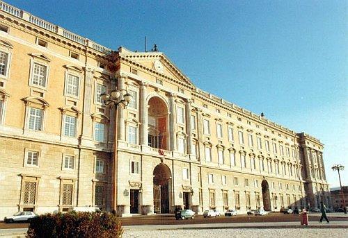 Museo dell'opera e del territorio - Reggia di Caserta