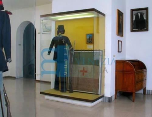 Civico museo del Risorgimento e sacrario Guglielmo Oberdan