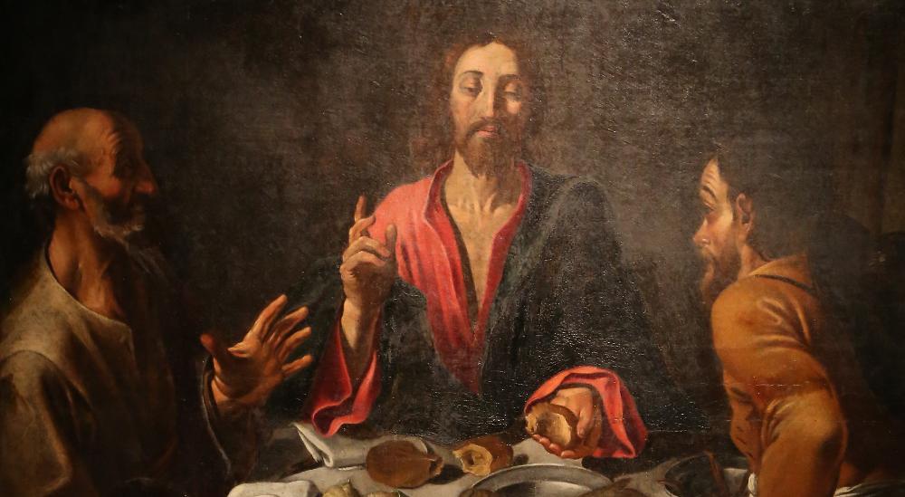 I caravaggeschi al Museo diocesano