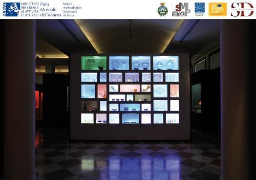 L'arte di condividere: museum and kids