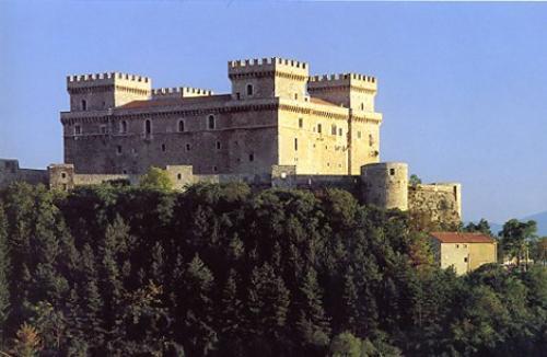 Museo d'arte sacra della Marsica (Castello Piccolomini)